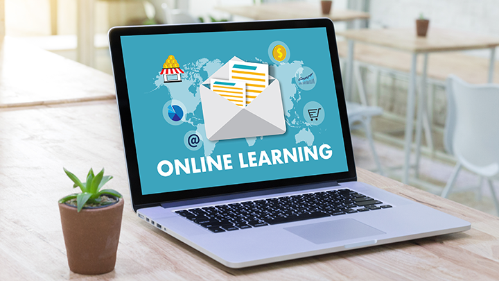 online, online learning